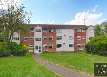 Thumbnail 2 bed flat for sale in Grove House, Firsgrove Crescent, Warley