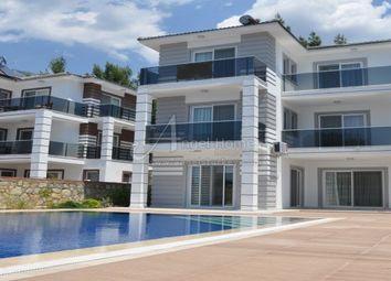 Thumbnail 4 bed villa for sale in Ovacik, Fethiye, Mugla, Turkey