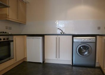 Thumbnail 1 bedroom flat to rent in Camden Street, Leicester