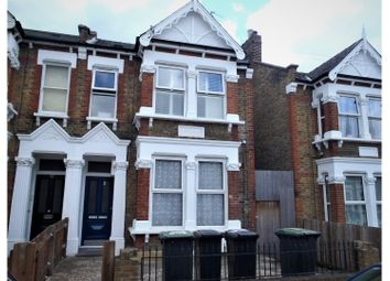 Thumbnail 2 bed flat to rent in Ringstead Road, London