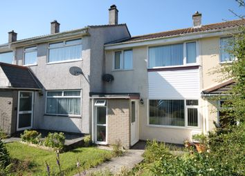Thumbnail 3 bed terraced house to rent in Trenethick Parc, Helston