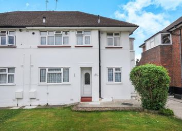 Thumbnail 2 bedroom maisonette for sale in Lewis Road, Sidcup, Kent, .