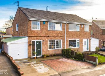 Thumbnail 3 bed semi-detached house for sale in Ramsey Close, Atherton, Manchester