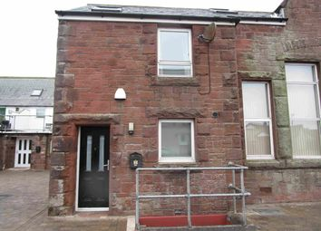 Thumbnail 1 bed flat to rent in The Reading Rooms, Bigrigg, Egremont, Cumbria