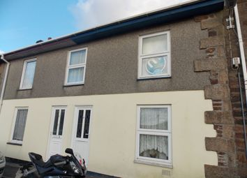 Thumbnail 2 bed terraced house for sale in Trefusis Terrace, Redruth