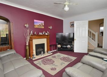 Thumbnail 3 bed semi-detached house for sale in Copsleigh Avenue, Redhill
