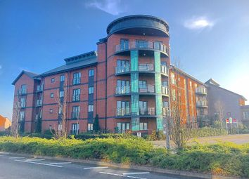 Thumbnail 2 bedroom flat for sale in Churchfields Way, West Bromwich, West Midlands