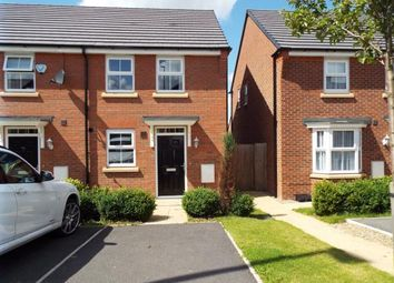 Thumbnail 2 bed semi-detached house for sale in Infirmary Road, Blackburn, Lancashire