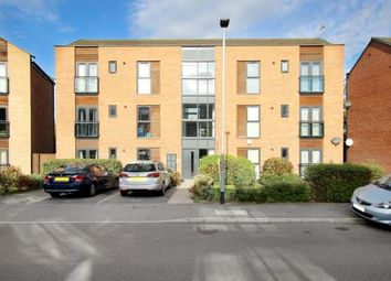 Thumbnail 2 bed flat for sale in Lady Oak Way, Rotherham, South Yorkshire