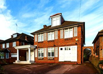Thumbnail 6 bed detached house for sale in Aylmer Road, Hampstead Garden Suburb
