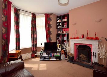 Thumbnail 4 bedroom terraced house for sale in Grange Road, Ramsgate, Kent