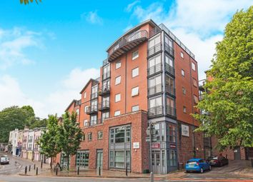 Thumbnail 3 bed penthouse for sale in Burton Court, Clifton, Bristol
