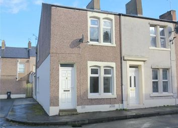 Thumbnail 2 bedroom end terrace house for sale in Boyd Street, Maryport, Cumbria