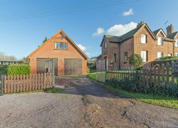Thumbnail 3 bed semi-detached house for sale in Broad Oak Road, Milstead, Sittingbourne