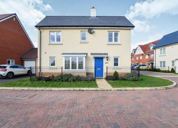 3 bed detached house for sale in Sierra Drive, Aylesbury HP18