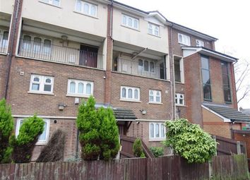Thumbnail 3 bed maisonette to rent in Hadfield Croft, Hockley, Birmingham