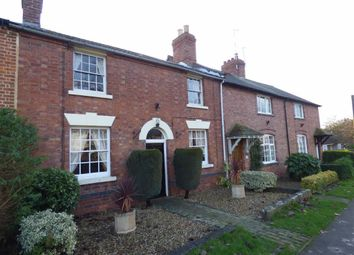 Thumbnail 2 bed terraced house for sale in The Green, Braunston, Daventry