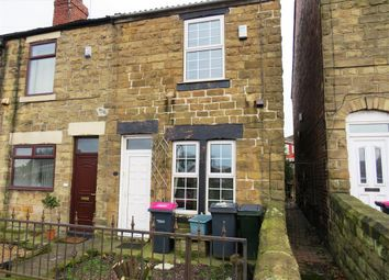 Thumbnail 2 bedroom terraced house to rent in Bawtry Road, Bramley, Rotherham
