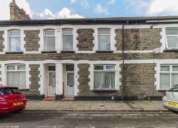 Thumbnail 5 bed terraced house for sale in Meadow Street, Treforest, Pontypridd