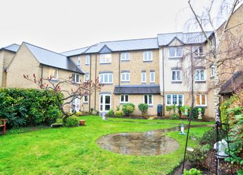 Thumbnail 1 bed flat for sale in Union Lane, Cambridge