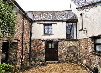 Thumbnail 1 bed terraced house to rent in Venn Barton, Ashbury, Okehampton, Devon