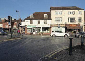 Thumbnail Retail premises to let in High Street, Epsom