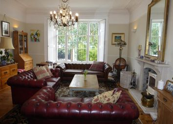 Thumbnail 4 bed property to rent in Culver Road, Saltash