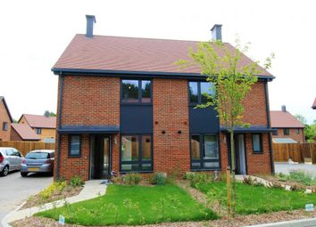 Thumbnail 3 bed semi-detached house for sale in Dunsfold, Guildford