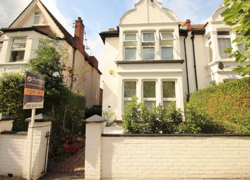 Thumbnail 3 bed duplex for sale in Melrose Avenue, London