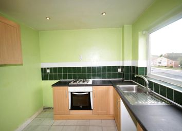 Thumbnail 1 bed flat for sale in Glendale Road, Middlesbrough