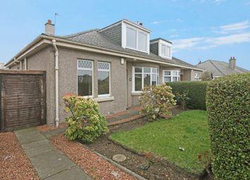 Thumbnail 3 bed semi-detached bungalow for sale in 5 Craigentinny Crescent, Craigentinny, Edinburgh