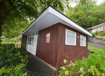 2 bed property for sale in Chalet, 28, Woodlands, Bryncrug, Gwynedd LL36