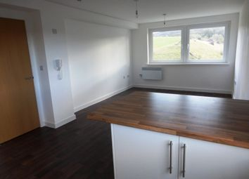 Thumbnail 2 bed flat to rent in Parkwood Rise, Keighley
