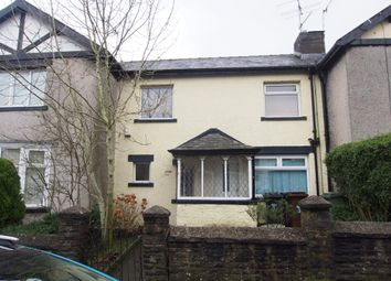 Thumbnail 2 bed terraced house to rent in Vincent Road, Nelson