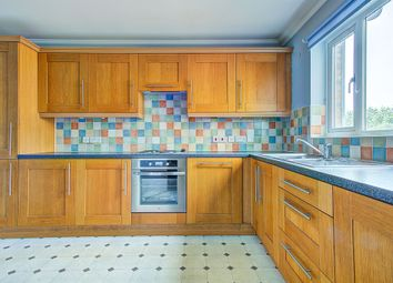 Thumbnail 3 bed end terrace house for sale in The Croft, Christchurch, Wisbech