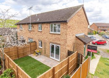 1 bed end terrace house for sale in Telford Drive, Walton-On-Thames KT12