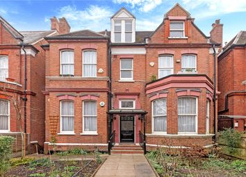 Thumbnail 2 bedroom flat to rent in Flat B, Lindfield Gardens, Hampstead, London
