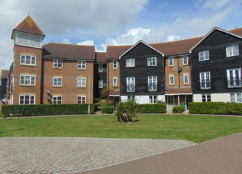 Thumbnail 2 bed flat to rent in East Stour Way, Ashford