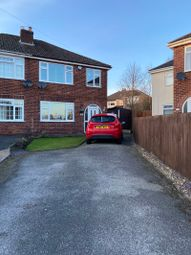 Thumbnail 3 bed semi-detached house for sale in Alexander Drive, Lydiate, Liverpool