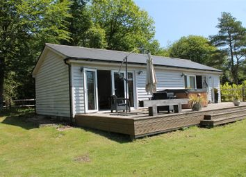 Thumbnail 1 bedroom property to rent in Old Forewood Lane, Crowhurst, Battle
