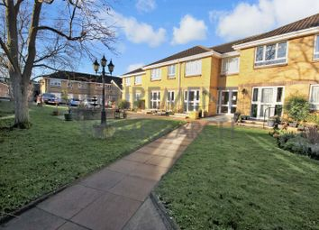 Thumbnail 2 bed flat for sale in Arbrook Court, Chessington