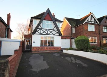 Thumbnail 1 bed detached house for sale in 'the Doll House', 299 Cromford Road, Langley Mill
