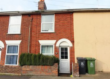 Thumbnail 2 bed property for sale in Common Road, Gorleston