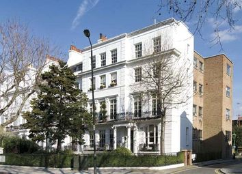 Thumbnail 2 bed flat for sale in Egerton Crescent, Knightsbridge, London