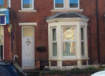 Thumbnail 2 bed flat to rent in Westoe Road, South Shields