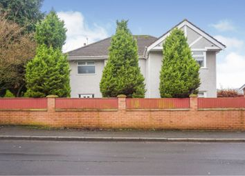 Thumbnail 5 bed detached house for sale in Seddon Road, St. Helens