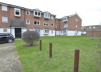 Thumbnail 1 bedroom flat to rent in Vignoles Road, Romford
