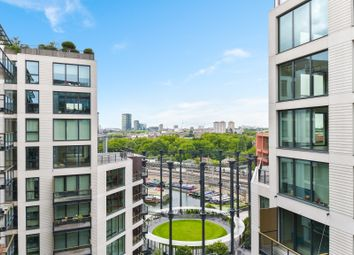 Thumbnail 3 bedroom flat for sale in The Plimsoll Building, Handyside Street, London