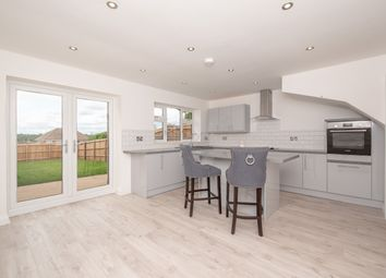 Thumbnail 3 bed terraced house for sale in Old Lode Lane, Solihull