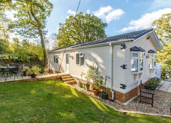 Thumbnail 2 bed detached bungalow for sale in Brookside, Pathfinder Village, Exeter